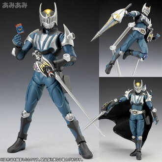 figma - Kamen Rider Wing Knight (from Kamen Rider: Dragon Knight)