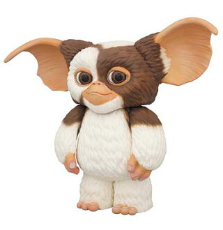Vinyl Collectible Doll No.175 Gremlin Gizmo