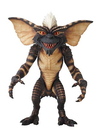 Vinyl Collectible Doll No.176 Gremlin Stripe