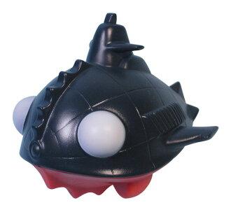 Fireman (Magma Man) Sea Marine Deformed Tyep(Released)(ファイヤーマン シーマリン ディフォルメタイプ)