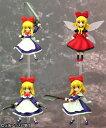 東方プロジェクト ノンスケール アリスの人形セット 完成品フィギュア《取り寄せ※暫定》