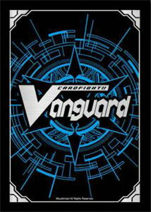 Bushiroad Sleeve Collection Mini Vol.6 Cardfight!! Vanguard Pack (Released)