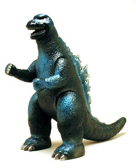 Imperishable Marusan Collection Godzilla 450 Soft Vinyl Figure (Regular Version)(Back-order)