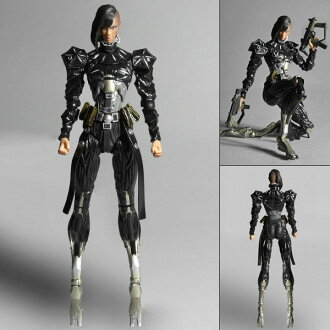 Play Arts Kai - Deus EX: Human Yelena Fedrova(Back-order)