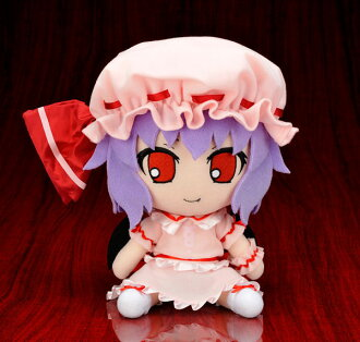 Nendoroid Plus Plushie Series 30 Touhou Project Remilia Scarlet