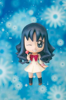 chibi-arts - HeartCatch PreCure!: Erika Kurumi (Released)(chibi-arts ハートキャッチプリキュア! 来海えりか)