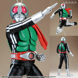 MG Figurise 1/8 Kamen Rider New No.1 Action Figure Plastic Model(Back-order)