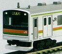 10-494 205系3000番台 八高線色 4両セット(再販) KATO 《取り寄せ※暫定》
