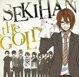 CD 赤飯 / EXIT TUNES PRESENTS SEKIHAN the GOLD ジャケットイラスト:鈴ノ助[ポニーキャニオン]《在庫切れ》