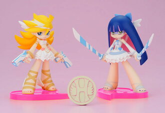 Panty & Stocking with Garterbelt - Twin Pack+ Panty & Stocking with Heaven Coin Angel Ver.