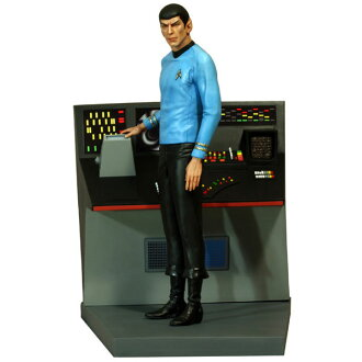 Star Trek 1/6 Scale Statue - Mr. Spock