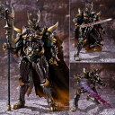 魔戒可動 牙狼〈GARO〉 暗黒騎士 キバ[バンダイ]《発売済・在庫品》