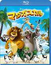 BD マダガスカル (Blu-ray Disc)[パラマウント ジャパン]《取り寄せ※暫定》