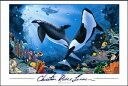 It is 《 order ※ tentativeness 》 jigsaw Lassen orca sanctuary 2,016 pieces (23-703) [epoch]
