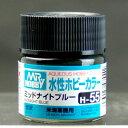 水性ホビーカラー H55 ミッドナイトブル-[GSIクレオス]《発売済・在庫品》