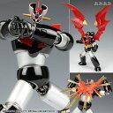 スーパーロボット超合金真マジンガーZ『真マジンガー衝撃!Z編』より[バンダイ]《発売済・在庫品》