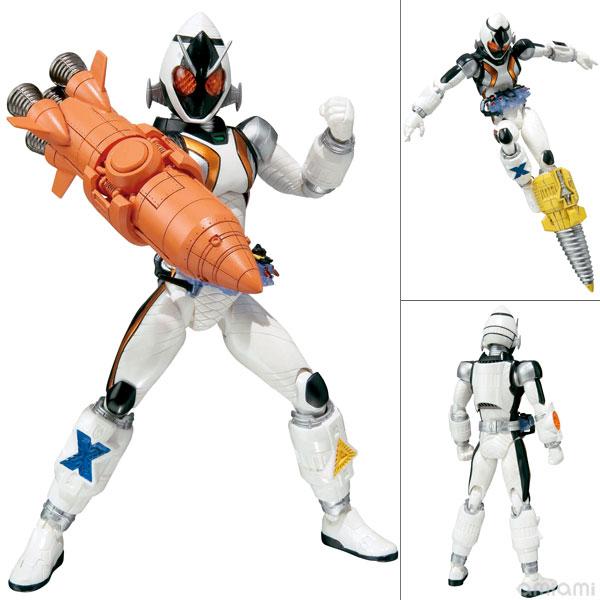 S.H. Figuarts - Kamen Rider Fourze Base States