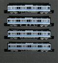 4293 完成品モデル 西武6000系(副都心線対応)増結用中間車4両セットB(動力無し)[グリーンマックス]《取り寄せ※暫定》