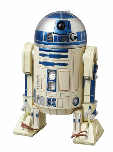 Real Action Heroes No.581 Star Wars R2-D2 Talking Ver.