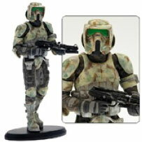 Star Wars Kashyyyk Trooper 1/10 Statue
