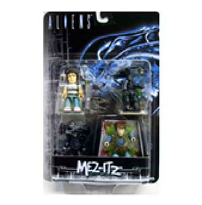 Mezitz / Alien 2(Back-order)