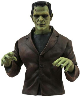 Universal Monsters - Bank: Frankenstein [Regular Edition]