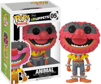 POP! The Muppets - The Muppets (Animal)(Back-order)