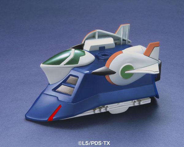 Danball Senki Plastic Model RIDING SOUSA LBX Perseus Color ver.(Back-order)(ダンボール戦機 プラモデル ライディングソーサ LBXペルセウスカラー)