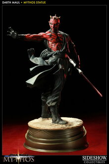 Star Wars Mythos Statue - Darth Maul