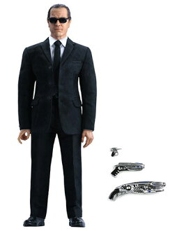 Men in Black 3 - Agent K 2012 Action Figure(Released)(メン・イン・ブラック3 エージェント K 2012 アクションフィギュア 単品)