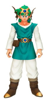 Dragon Quest - Soft Vinyl Characters 004 Dragon Quest IV(Released)