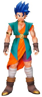 Dragon Quest - Soft Vinyl Characters 006 Dragon Quest VI(Released)