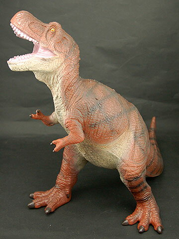 Dinosaur Vinyl Model - Tyrannosaurus Premium Edition