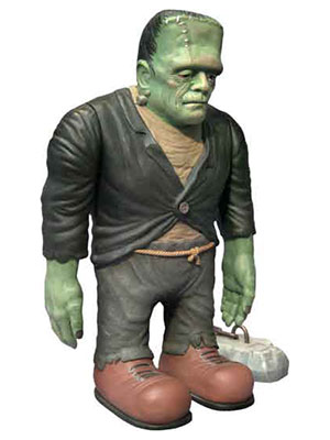 Big Frankenstein (Regular Edition) Plastic Model
