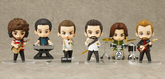 Nendoroid Petite - LINKIN PARK Set(Released)