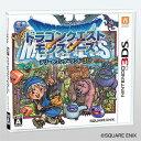 3DS ドラゴンクエストモンスターズ テリーのワンダーランド3D(ソフト単品)(再販)[スクウェア・エニックス]《取り寄せ※暫定》
