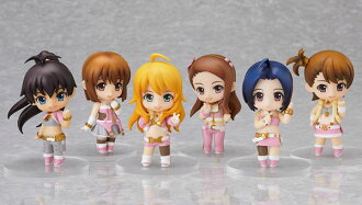 Nendoroid Petite - THE IDOLM@STER 2 Stage 02 BOX(Back-order)