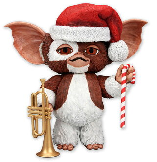 Gremlins 7 Inch Action Figure - Santa Gizmo [North American TRU Exclusive]