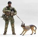 アクションフィギュア 1/6 SEAL TEAM SIX アメリカ海軍対テロ特殊部隊 DEVGRU 単品[エリートフォース]《取り寄せ※暫定》