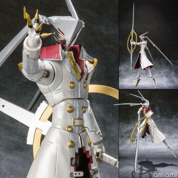 D-Arts - Persona 4: Izanagi no Ookami