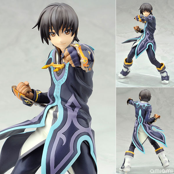 Tales of Xillia - Jude Mathis 1/8 Complete Figure