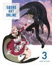 BD ソードアート・オンライン 3 【完全生産限定版】 (Blu-ray Disc)[アニプレックス]《12月予約》