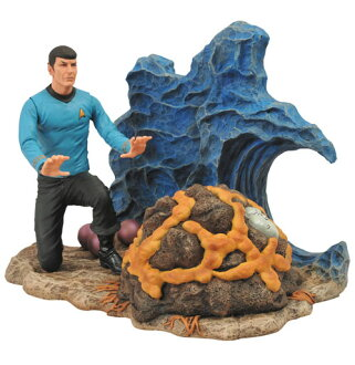 Star Trek Select Figure - Spock