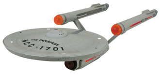 Star Trek TOS Starship - U.S.S. Enterprise NCC-1701 (HD Edition)
