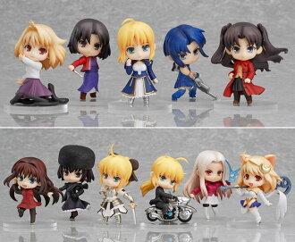 Nendoroid Petite - TYPE-MOON Collection BOX