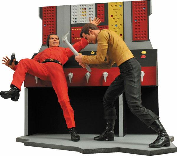 Star Trek Select Figure - Kirk