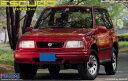 1/24 インチアップシリーズ No.072 スズキ エスクード 1994 プラモデル[フジミ模型]《取り寄せ※暫定》