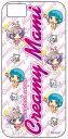 魔法の天使クリィミーマミiPhone5カバーちみマミB[Mellow☆Mellow]《発売済・在庫品》