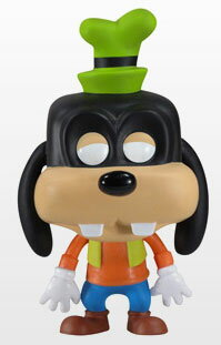 POP! Disney Series 4 #38 Goofy(Released)