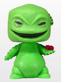 POP! Disney Series 4 #39 Oogie Boogie